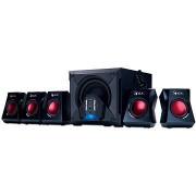 Genius GX Gaming SW-G5.1 3500 fekete