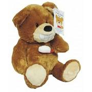 Gund Brushing Buddy Bear Animated Plush Stuffed Animal Toy 10 Inches