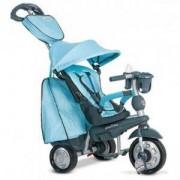 Детска Триколка 5 в 1 Explorer синя, Smar Trike, 8200900