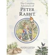 The Complete Adventures of Peter Rabbit, Hardcover/Beatrix Potter