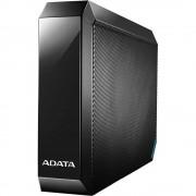ADATA Media HM800 HDD Extern 3.5 inch 8TB USB 3.0 Negru - ADATA AHM800-8TU32G1-CEUBK External HDD Adata Media HM800 3.5 8TB USB3.0