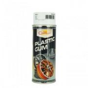 Spray vopsea cauciucata Plasti dip Alb Premium Champion