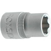 """Ironside Ironside dopsleutel 9mm zeskant, met 3/8"""" aansluiting"""