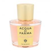 Acqua di Parma Rosa Nobile eau de parfum 50 ml donna