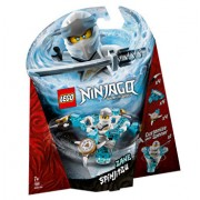 LEGO Ninjago, Spinjitzu Zane 70661