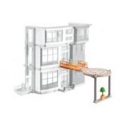 Playmobil Helipuerto para el Hospital Infantil