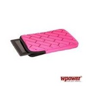 WPOWER 7'' Univerzális EVA Tablet PC tok, pink