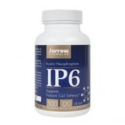IP6 Inositol Hexophosphate 500mg 120 Vegetable Capsules
