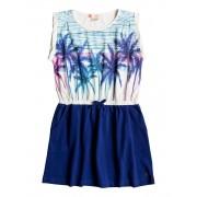 Roxy Двухцветное платье Presidio Palm