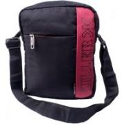 Killer Black, Red Sling Bag