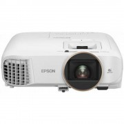 Proiector Epson EH-TW5650 3LCD, FULL HD 3D 1920 x 1080, 2500 lumeni,60000:1,lampa 7500 ore (eco mode), VGA in, HDMI in (2x), MHL, USB 2.0 Type A, USB