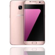 SWOOP - Refurbished Samsung Galaxy S7 Edge - 32GB - Rose Goud