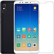BT Redmi Note 5 Pro Tempered Glass Best Quality Curved Glass