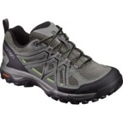 Salomon EVASION 2 AERO Multifunction Hiking & Trekking Shoes For Men(Multicolor)