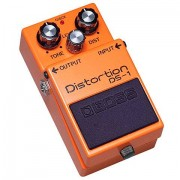 Boss DS-1 Distortion Pedal guitarra eléctrica
