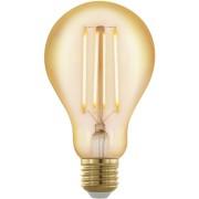 LED FÉNYFORRÁS E27 A75 4W GOLD AGE VINTAGE