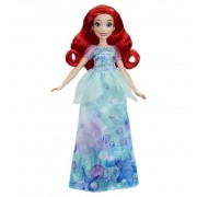 Muñecas Princesa Disney Ariel Sirenita - Hasbro