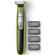 Aparat de barbierit Philips QP2530/20, OneBlade