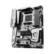 Placa de baza MSI X370 XPower Gaming Titanium, AMD X370, AM4