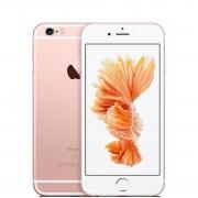 Refurbished-Very good-iPhone 6S 128 GB Rose Gold Unlocked