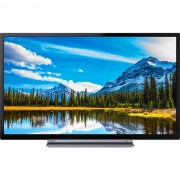"Toshiba Tv 32"" Toshiba 32w3863da Led Hd Ready 600 Pqi Smart Wifi Bluetooth Hdmi Usb 24 Mesi Garanzia Ufficiale Toshiba"