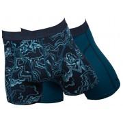 Cavello Boxershorts Aqua 2-Pack-S