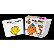Mr. Men Box Set, Hardcover
