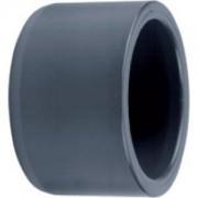 AquaForte PVC verloopring - 50 x 40 mm