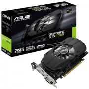 Asus PH-GTX1050-2G GeForce GTX 1050 2 GB GDDR5