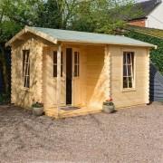 Rowlinson Garden Office