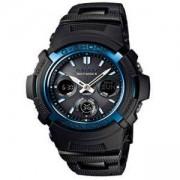 Мъжки часовник Casio G-Shock WAVE CEPTOR SOLAR AWG-M100A-1AER