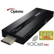 Optoma HD Cast Pro 1080p HDMI MHL TV