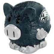Philadelphia Eagles Piggy Bank - Thematic Small