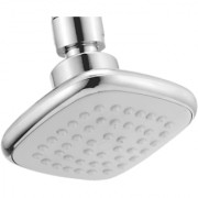 Touch Princess 3.5 Inch Round Overhead Shower