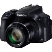 Camera foto Canon PowerShot SX60 HS Black 16.1 MP