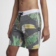 Boardshort Hurley Toucan 45,5 cm pour Homme - Noir