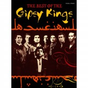 Wise Publications The Best Of The Gipsy Kings
