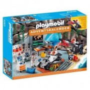 Playmobil Calendar Advent