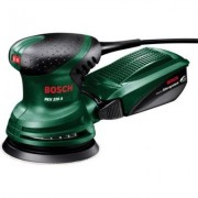 Bosch Szlifierka mimośrodowa BOSCH PEX 220 A