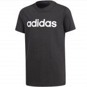 Tricou copii adidas Performance Essentials Linear BK3472