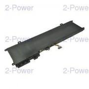 2-Power Laptopbatteri Samsung 15.1V 6050mAh (AA-PLVN8NP)