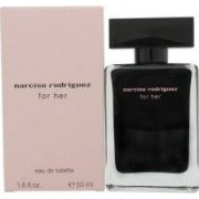 Rodriguez Narciso Rodriguez For Her Eau De Toilette 50ml Spray