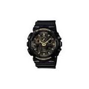 Relógio G-shock Ga-100cf-1a9dr Casio