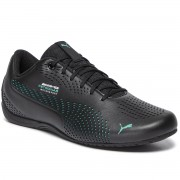 Сникърси PUMA - Mapm Drift Cat 5 Ultra II 306445 03 Puma Black/Spectra Green