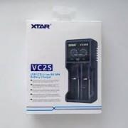 Punjač Xtar VC2 Master plus Li-ion