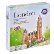 Puzzle 3D Londra Big Ben oras