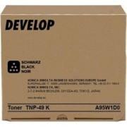 Toner-49K Negru TNP (A95W1D0)