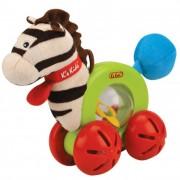 Ks Kids Ryan a guruló zebra