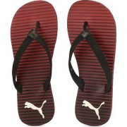 Puma Red Current Flip IDP Flip Flops