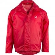 Willex Rainjack Breathable S Red